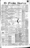 Fifeshire Advertiser Saturday 12 March 1870 Page 1