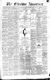 Fifeshire Advertiser Saturday 26 March 1870 Page 1