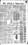 Fifeshire Advertiser Saturday 07 May 1870 Page 1
