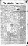 Fifeshire Advertiser Saturday 02 July 1870 Page 1