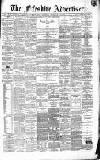 Fifeshire Advertiser Saturday 10 September 1870 Page 1