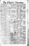 Fifeshire Advertiser Saturday 08 October 1870 Page 1
