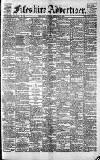 Fifeshire Advertiser Saturday 23 September 1905 Page 1
