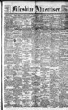 Fifeshire Advertiser Saturday 07 October 1905 Page 1