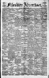 Fifeshire Advertiser Saturday 28 October 1905 Page 1
