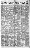 Fifeshire Advertiser Saturday 04 November 1905 Page 1