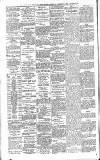 Kirkintilloch Herald Wednesday 22 January 1890 Page 4