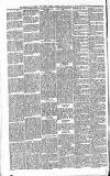 Kirkintilloch Herald Wednesday 22 January 1890 Page 6