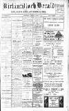 Kirkintilloch Herald Wednesday 19 February 1913 Page 1