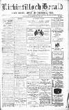 Kirkintilloch Herald Wednesday 21 March 1917 Page 1