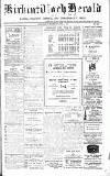 Kirkintilloch Herald Wednesday 04 April 1917 Page 1