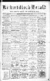 Kirkintilloch Herald Wednesday 07 February 1923 Page 1