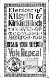 Kirkintilloch Herald Wednesday 31 October 1923 Page 2