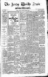 Jersey Independent and Daily Telegraph Saturday 13 October 1900 Page 1