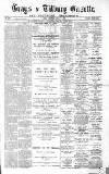 Grays & Tilbury Gazette, and Southend Telegraph