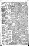 Waltham Abbey and Cheshunt Weekly Telegraph Friday 18 January 1889 Page 2