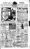 Aberdare Times Saturday 04 May 1889 Page 1