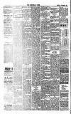 Aberdare Times Saturday 16 November 1889 Page 4