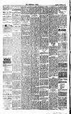 Aberdare Times Saturday 23 November 1889 Page 4