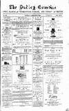 Dudley Guardian, Tipton, Oldbury & West Bromwich Journal and District Advertiser Saturday 17 January 1874 Page 1