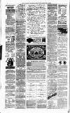 Dudley Guardian, Tipton, Oldbury & West Bromwich Journal and District Advertiser Saturday 24 January 1874 Page 2