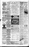 Dudley Guardian, Tipton, Oldbury & West Bromwich Journal and District Advertiser Saturday 31 January 1874 Page 2