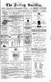 Dudley Guardian, Tipton, Oldbury & West Bromwich Journal and District Advertiser Saturday 07 February 1874 Page 1