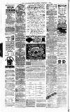 Dudley Guardian, Tipton, Oldbury & West Bromwich Journal and District Advertiser Saturday 21 February 1874 Page 2
