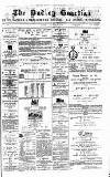 Dudley Guardian, Tipton, Oldbury & West Bromwich Journal and District Advertiser Saturday 21 March 1874 Page 1