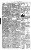 Dudley Guardian, Tipton, Oldbury & West Bromwich Journal and District Advertiser Saturday 21 March 1874 Page 8