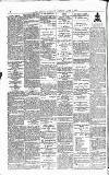 Dudley Guardian, Tipton, Oldbury & West Bromwich Journal and District Advertiser Saturday 25 July 1874 Page 4