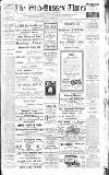Telephone No. 12. W. & A. ROBINSON BROS., Ironmongers, Saddlers, Watchmakers and Jewellers, HANDCROSS. TENNIS RACKETS, RACKET PRESSES. TENNIS BALLS.