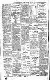 Hendon & Finchley Times Saturday 13 July 1878 Page 4