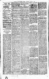 Hendon & Finchley Times Saturday 27 July 1878 Page 2