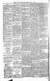 Hendon & Finchley Times Saturday 17 August 1878 Page 4