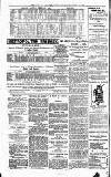 Hendon & Finchley Times Saturday 26 February 1881 Page 2