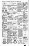 Hendon & Finchley Times Saturday 26 February 1881 Page 4