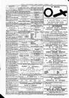 Hendon & Finchley Times Saturday 07 October 1882 Page 8