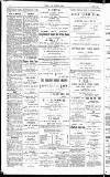 Hendon & Finchley Times Friday 01 January 1886 Page 8