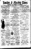 Hendon & Finchley Times Friday 01 January 1897 Page 1