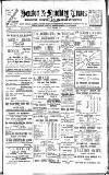 HAMPSTEAD BREWERY, HIGH STREET, HAMPSTEAD. Telephone No. 436. Post Ornoi, Hampsxeat. LIST PRICES. Per Per Firkin. Pin. 9 Galls. Galls.