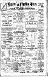 Hendon & Finchley Times Friday 02 May 1913 Page 1