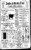 Hendon & Finchley Times Friday 03 April 1925 Page 1