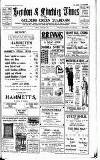 Hendon & Finchley Times Friday 30 October 1925 Page 1