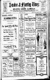 Hendon & Finchley Times Friday 08 January 1926 Page 1