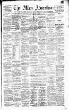 Alloa Advertiser Saturday 01 January 1876 Page 1