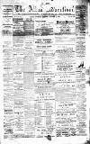 Alloa Advertiser Saturday 07 January 1893 Page 1