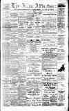 Alloa Advertiser Saturday 21 October 1893 Page 1