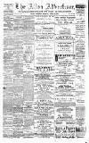 Alloa Advertiser Saturday 14 April 1894 Page 1