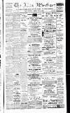 Alloa Advertiser Saturday 16 June 1894 Page 1
